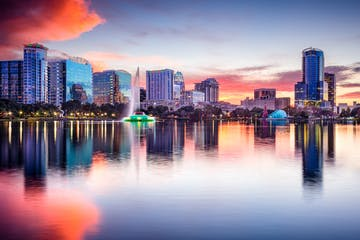Inglês em Orlando
