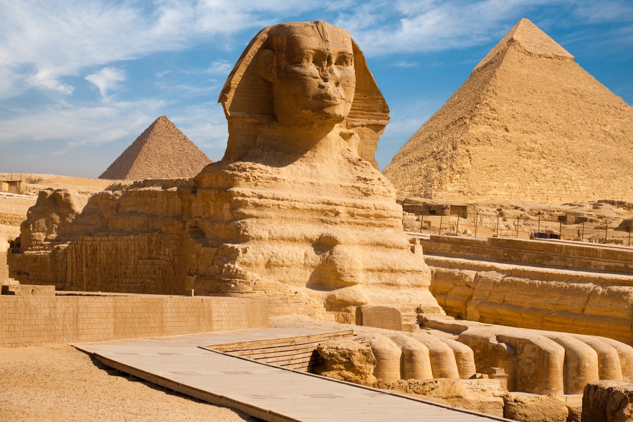 Resultado de imagem para Egito belezas