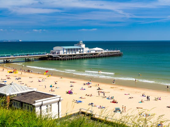 Bournemouth, Inglaterra