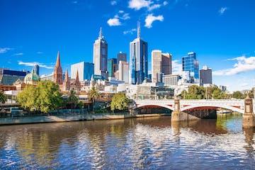 Inglês em Melbourne