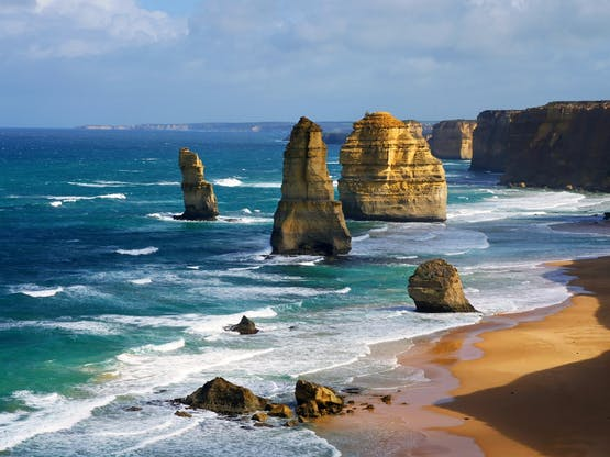 12 apóstolos, Great Ocean Road