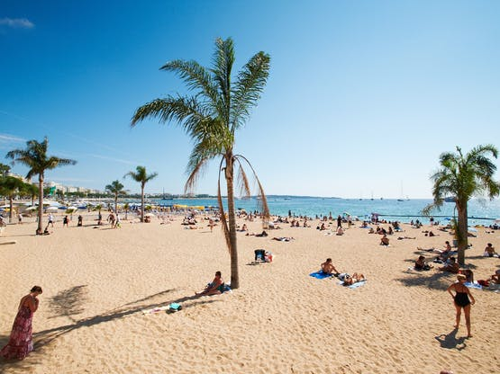 Praia de Barcelona, Espanha